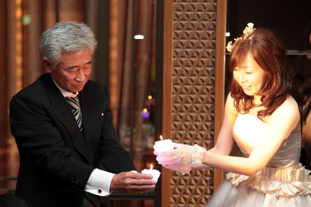 萃香園ホテル結婚式 徳永様ご夫妻 レポート画像4