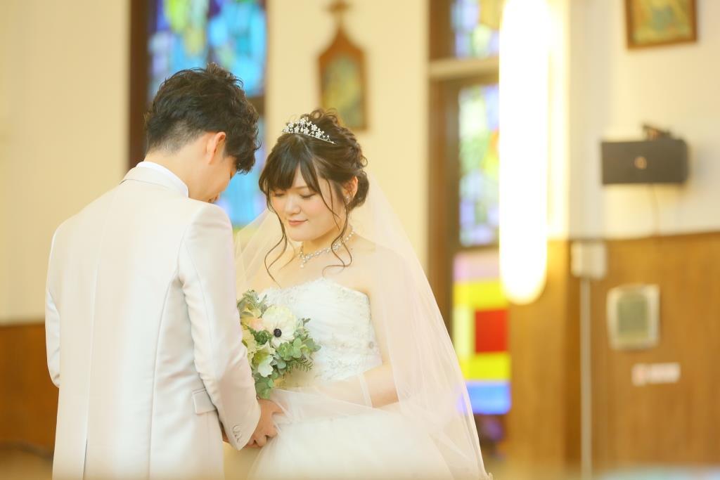西鉄グランドホテル結婚式 A様ご夫妻 レポート画像1