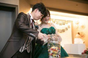 西鉄グランドホテル結婚式 A様ご夫妻 レポート画像5