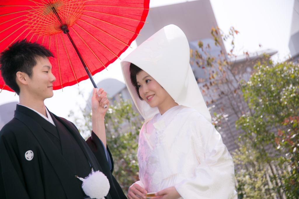 西鉄グランドホテル 石澤様ご夫妻 画像2