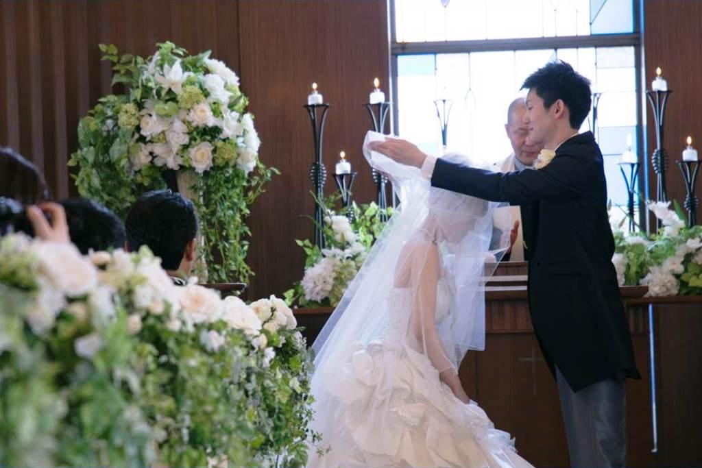 西鉄グランドホテル 石澤様ご夫妻 画像3