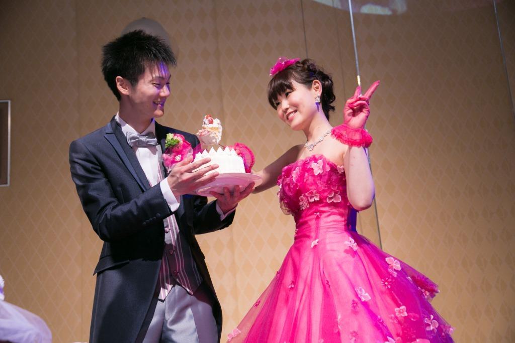 西鉄グランドホテル 石澤様ご夫妻 画像5