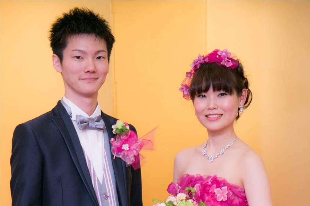 西鉄グランドホテル 石澤様ご夫妻 画像1