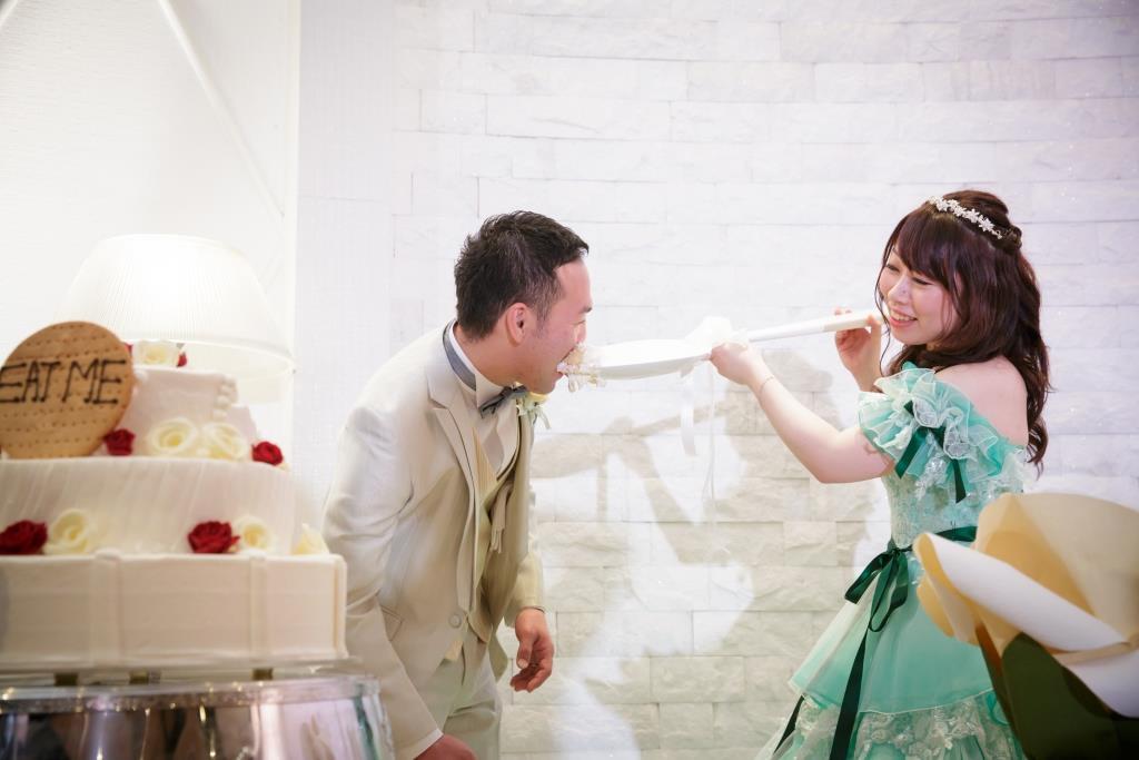 RITZ5(リッツファイブ)結婚式 富松様ご夫妻 レポート画像4