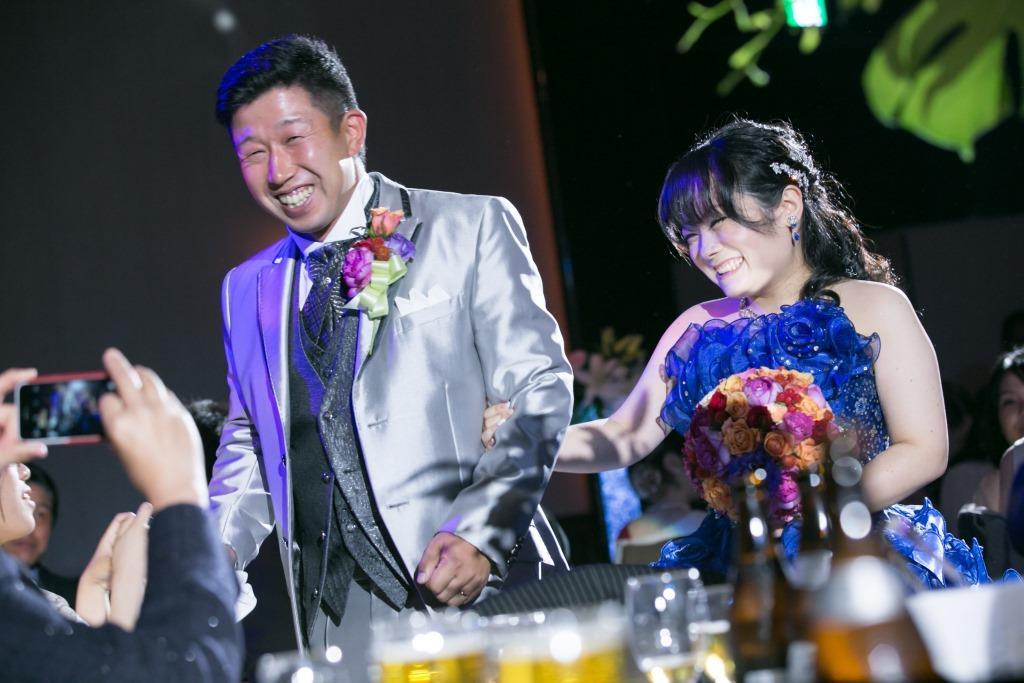 ソラリア西鉄ホテル結婚式 吉村様ご夫妻 レポート画像3