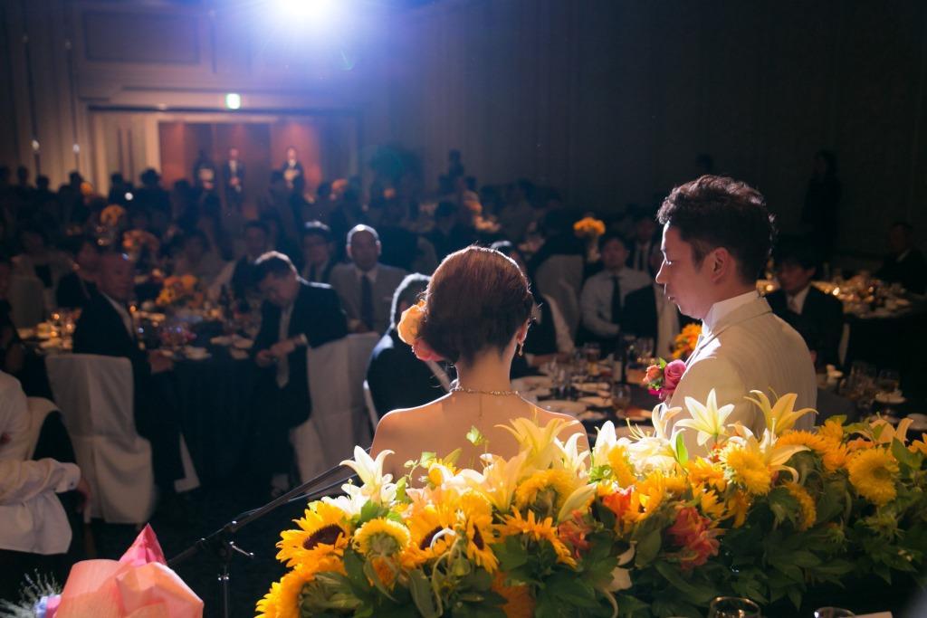 住吉神社・ホテルニューオータニ博多結婚式 T様ご夫妻 レポート画像4