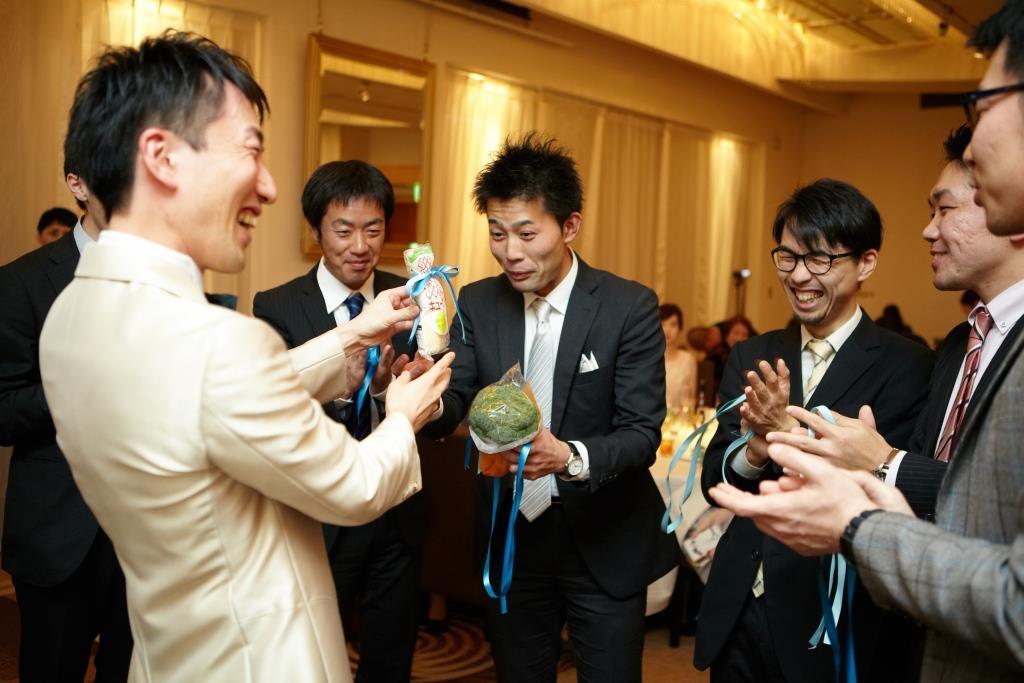 KKRホテル博多結婚式 K様ご夫妻 レポート画像4