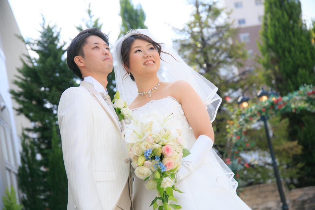 RITZ5(リッツファイブ)結婚式 菅様ご夫妻 レポート画像1