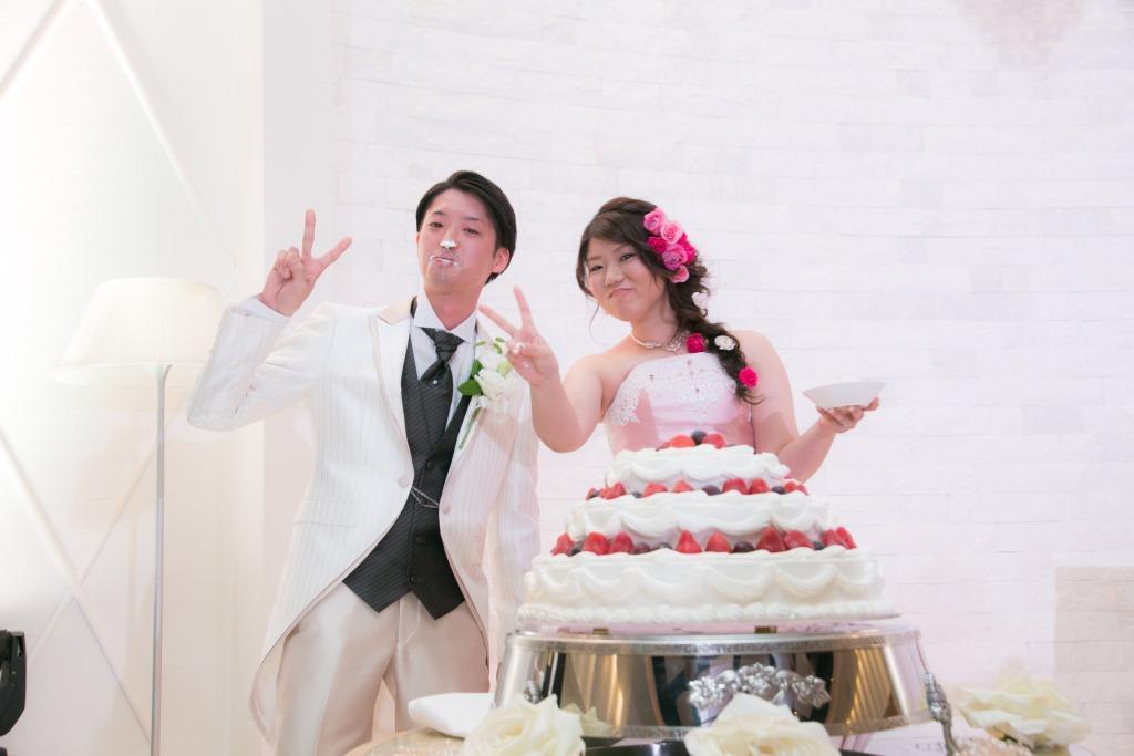 RITZ5(リッツファイブ)結婚式 菅様ご夫妻 レポート画像2
