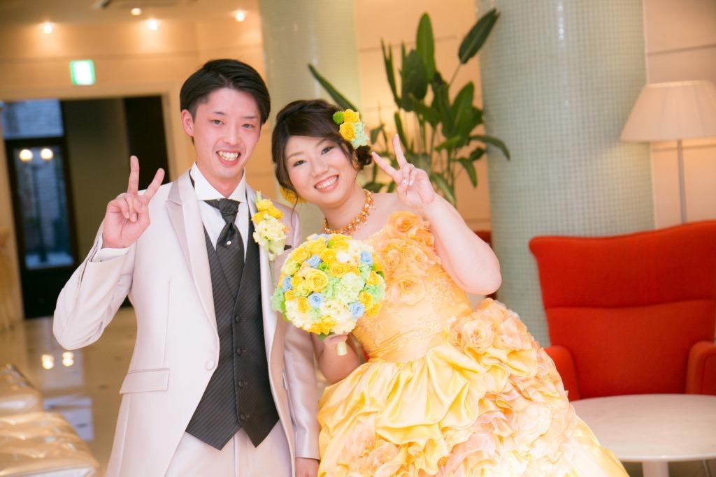 RITZ5(リッツファイブ)結婚式 菅様ご夫妻 レポート画像3