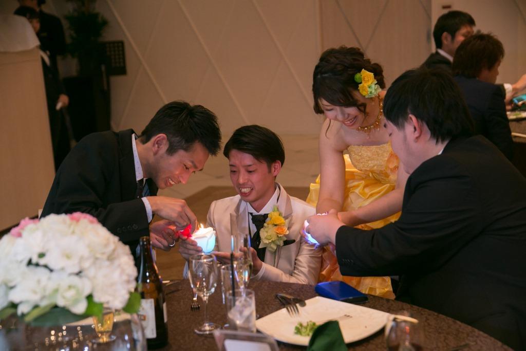 RITZ5(リッツファイブ)結婚式 菅様ご夫妻 レポート画像4
