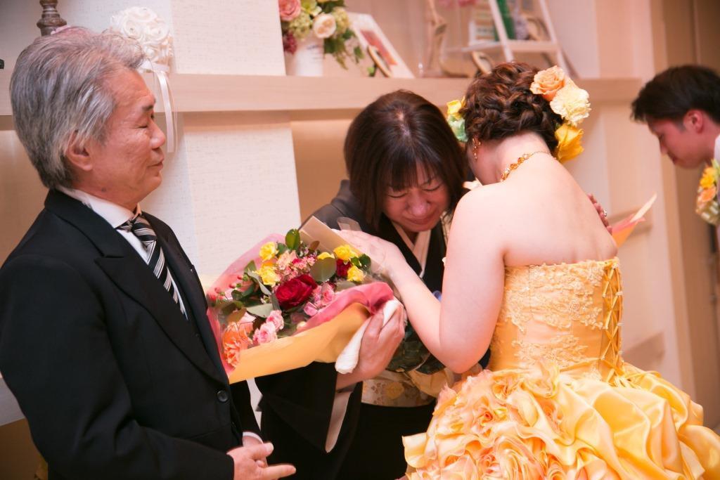 RITZ5(リッツファイブ)結婚式 菅様ご夫妻 レポート画像5