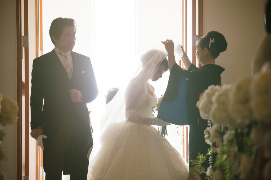 ritz5(リッツファイブ)結婚式 I様ご夫妻 レポート画像2