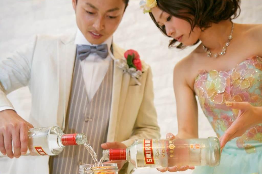 ritz5(リッツファイブ)結婚式 I様ご夫妻 レポート画像4