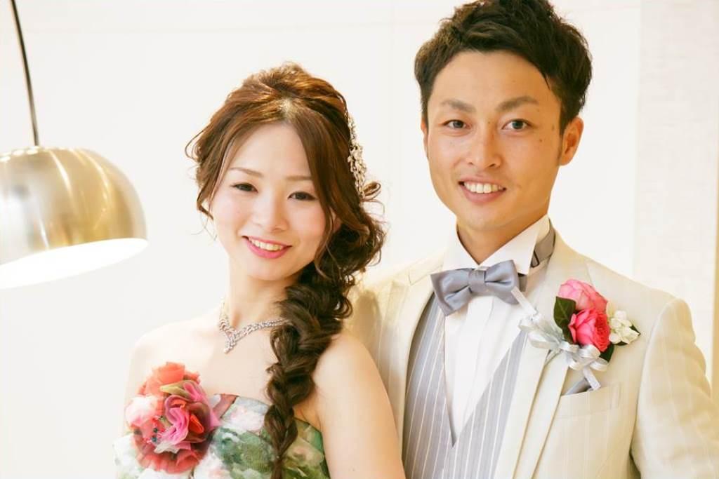 ritz5(リッツファイブ)結婚式 I様ご夫妻 レポート画像5