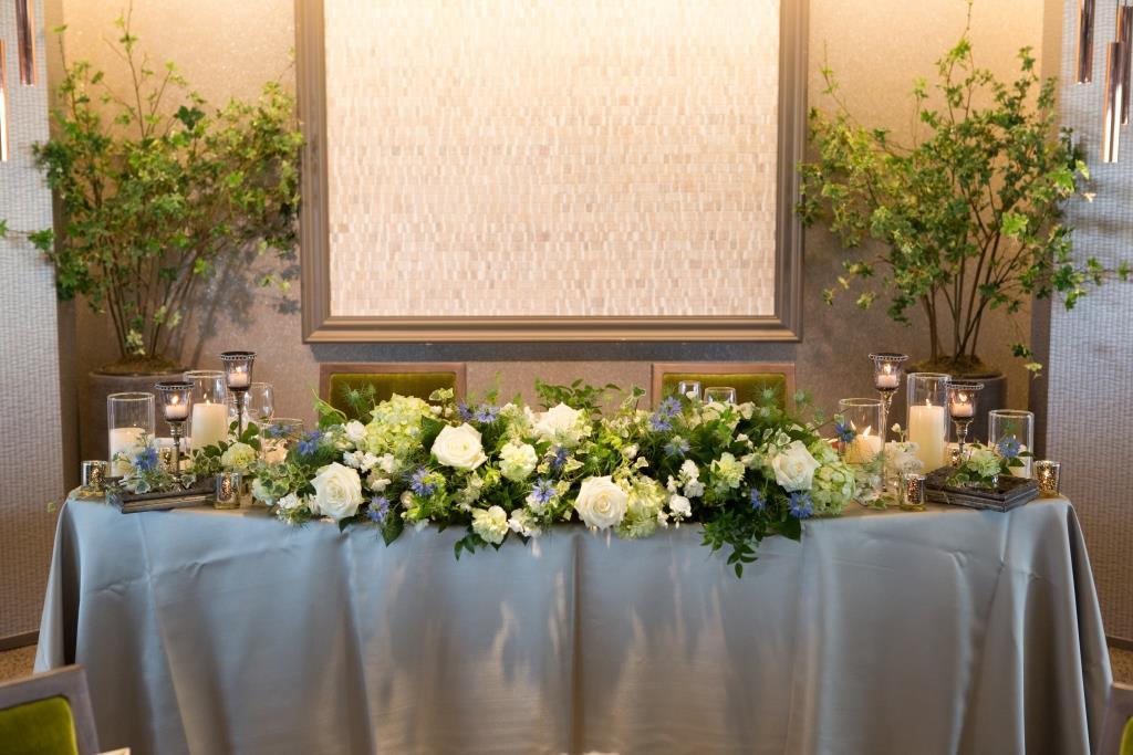 西鉄グランドホテル結婚式 F様ご夫妻 画像3