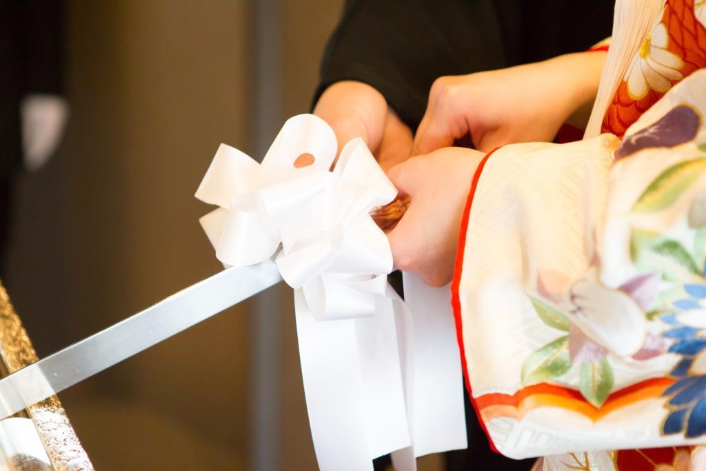 西鉄グランドホテル結婚式 F様ご夫妻 画像5