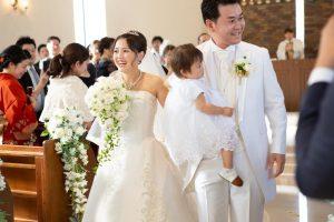 ritz5(リッツファイブ)結婚式 S様ご夫妻 画像1