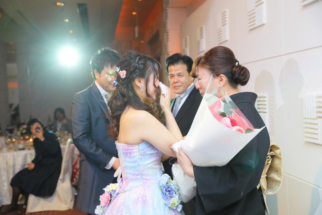 ソラリア西鉄ホテル結婚式 浮嶋様ご夫妻 画像5