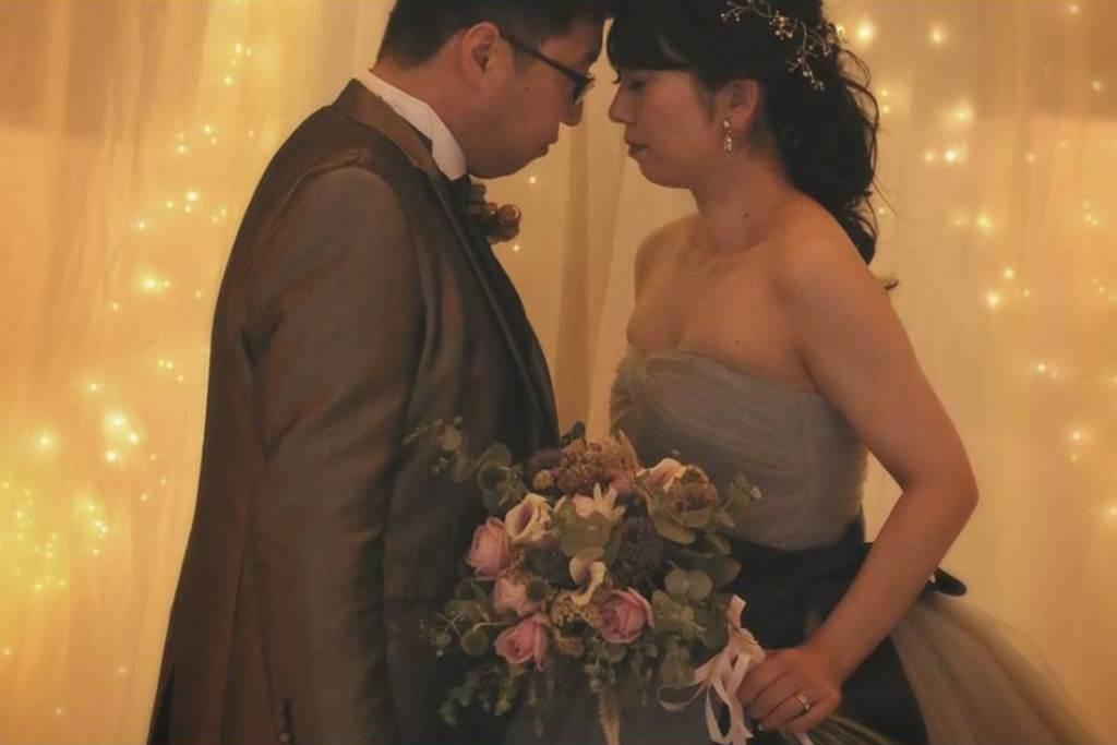 ホテル日航福岡結婚式 馬場様ご夫妻5