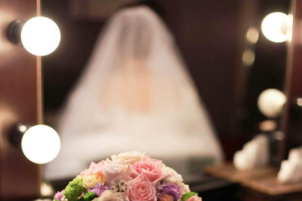レストランヴェルフォンセ結婚式 M様ご夫妻 画像4