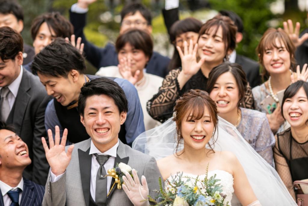 RITZ5(リッツ5)結婚式 KISHIKAWA様ご夫妻 画像4