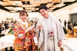 RITZ5(リッツ5)結婚式 KISHIKAWA様ご夫妻 画像5