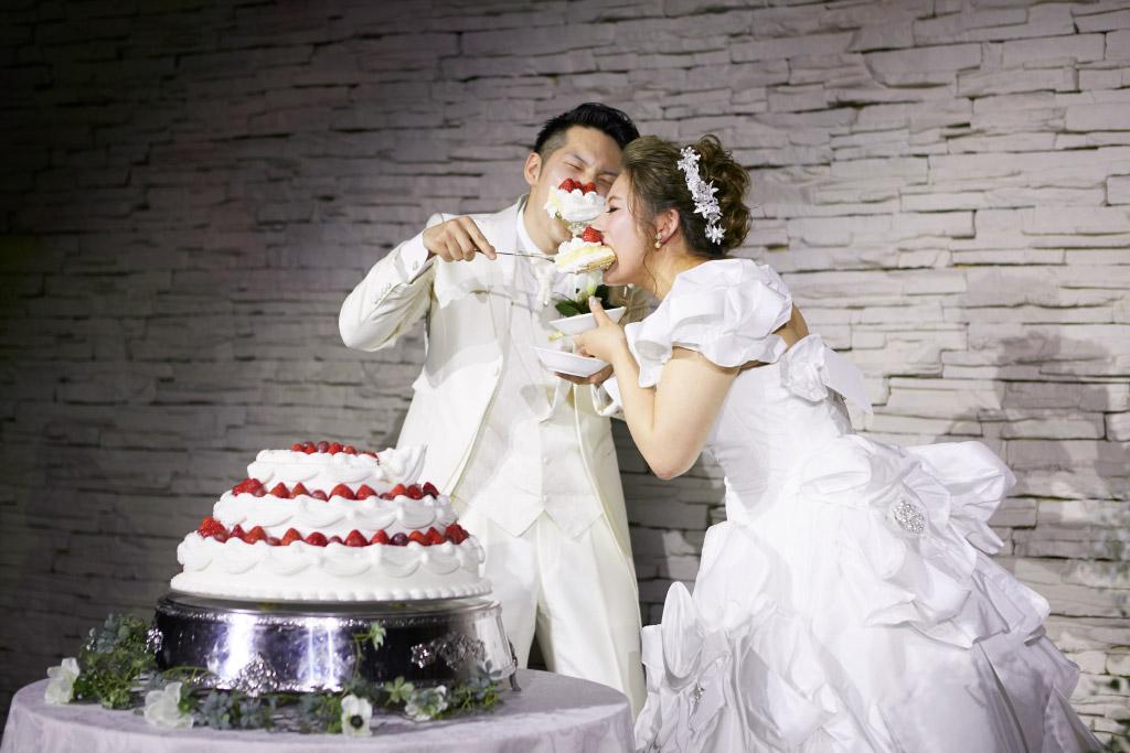 ritz5(リッツファイブ)結婚式 ADACHI夫妻 画像3